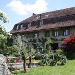 Hotel Pictures: Ofenhaus, Murten