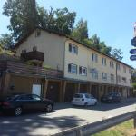 Hotel Pictures: Pension Panorama, Triebsdorf