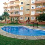 Apartamentos Cibeles,  Roquetas de Mar
