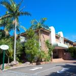 Hotellikuvia: The Belmore All-Suite Hotel, Wollongong