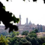Podere La Strega,  Siena