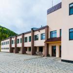 Sport-hotel Divniy,  Divnogorsk