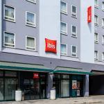 ibis Hotel München City, Munich