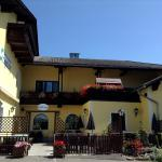 Hotellikuvia: Gasthof zur Haltestelle, Lasberg