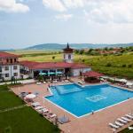 Fotos do Hotel: Harmony Hills Residence, Rogachevo