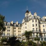 Queens Hotel, Eastbourne