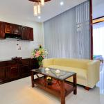 Duy Phuoc Hotel, Nha Trang