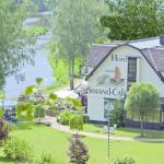 Hotel Pictures: Land-gut-Hotel Strand-Café, Roßbach
