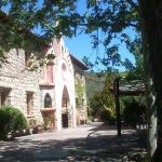 Hotel Pictures: El Cerrao de San José, Ruguilla