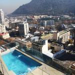 M-Montt Providencia Apartamentos Amoblados, Santiago