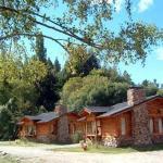 Cabañas En el Corazón del Bosque, San Carlos de Bariloche