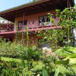 Hummingbird Nest B&B, El Castillo de La Fortuna