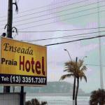 Enseada Praia Hotel, Guarujá