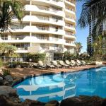 Baronnet Apartments, Gold Coast