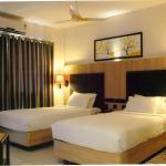 Femina Hotel,  Tiruchchirāppalli