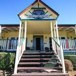 Fotos de l'hotel: Rosevillehouse Bed & Breakfast, Maleny