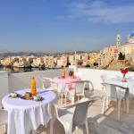 Sea Colours Rooms & Apartments, Ermoupoli