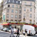 Hôtel de la Terrasse, Paris