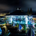 Hotel Sibayak Internasional, Berastagi