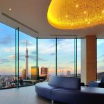 The Gate Hotel Asakusa Kaminarimon by Hulic, Tokyo