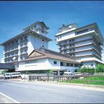 Hotel Seifuuen,  Shibata