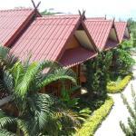 4T Guesthouse,  Sukhothai