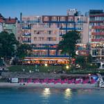 Selena Hotel, Sozopol