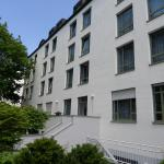 Christkönigshaus, Stuttgart
