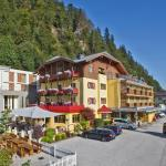 Hotel Badhaus, Zell am See