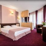 Hotel Pictures: Alliance Hotel, Plovdiv