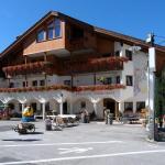 Pensione Edelweiss, San Cassiano