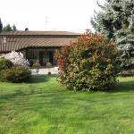 Rusall's Cottage,  Armeno