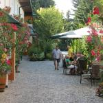 Fotos del hotel: Gartenpension Fischl, Mörbisch am See