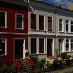 Ferienwohnung Fesenfeld Bremen Steintorviertel, Bremen