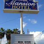 Gran Mansion Hotel, Brownsville
