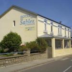 Hotel Pictures: Hôtel des Sables Blancs, Douarnenez