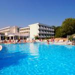Hotellikuvia: Althea Hotel, Albena