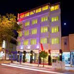 Unal Hotel, Adıyaman