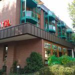 Bewertung abgeben - Solitaire Hotel