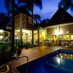 Hotelbilleder: Sanctuary Resort Motor Inn, Coffs Harbour