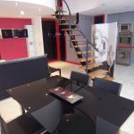 Apartamentos MLR Loft Retiro, Madrid