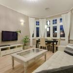 Apartament Molo, Sopot