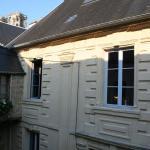Hotel Pictures: Le Refuge Des Cordeliers, Laon