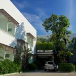 Airport Mansion Phuket,  Nai Yang Beach