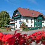 Hotellikuvia: Biogasthaus Wanker, Techelsberg am Worthersee