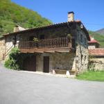 Casa de Aldea La Pornacal, Villar de Vildas