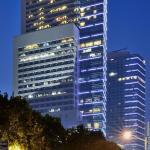 Yousu Hotel & Apartment NanJing XuanWu Lake JinMao Plaza Branch,  Nanjing