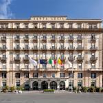 Grand Hotel Santa Lucia, Naples