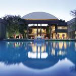 Saxon Hotel, Villas & Spa,  Johannesburg