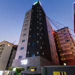 Haeundae ForU Hotel,  Busan